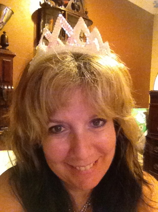 Tiara Day at Cooper City Antique Mall